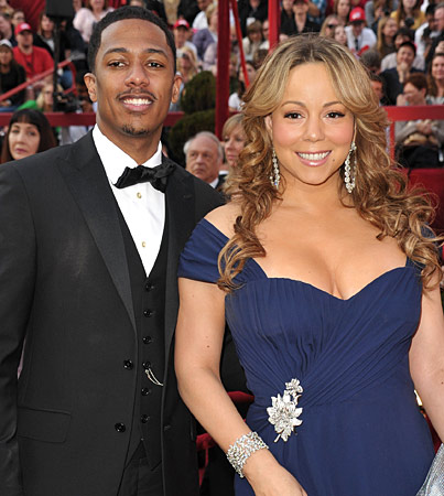 Mariah Carey Is Pregnant! (VIDEO)