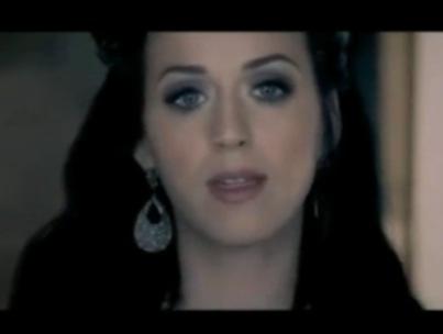 New Katy Perry Video: 'Firework'-photo