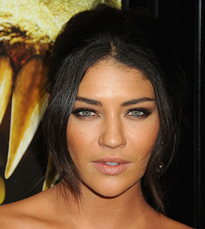 Jessica Szohr's Beauty Secrets, Halloween Plans
