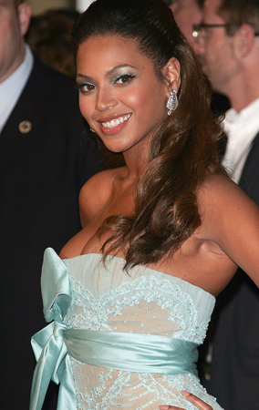 Beyonce's Best Looks (PHOTOS)
