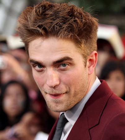 Robert Pattinson's $48,000 Halloween Party