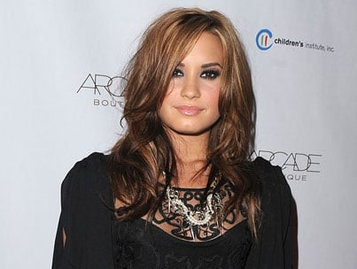 Why Is Demi Lovato in Rehab?-photo