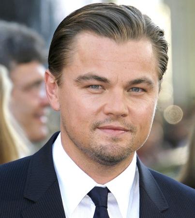 Leonardo  DiCaprio's Killer New Role