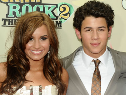 Did Nick Jonas Give Demi Lovato a Shout-Out?