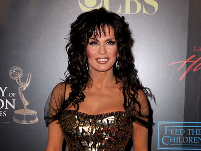 Marie Osmond Speaks Out About Son's Suicide