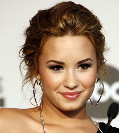 Demi Lovato's Parents Speak Out on Rehab Stint