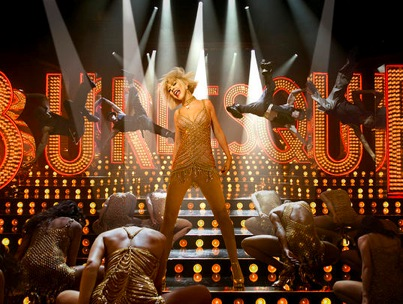 New Christina Aguilera Song: 'Express' (MUSIC)