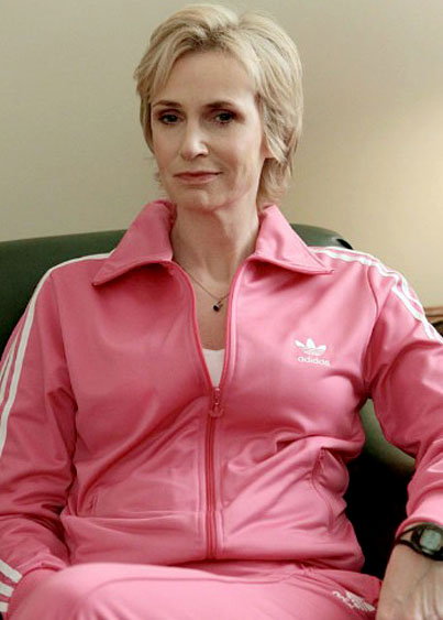 Sue Sylvester Will Be Hearing Wedding Bells!