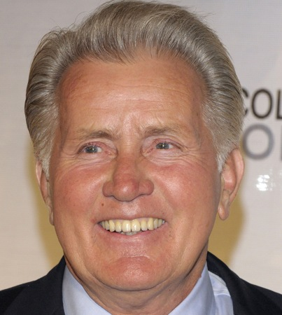 Martin Sheen In, Mary Jane Out of 'Spider-Man 4′