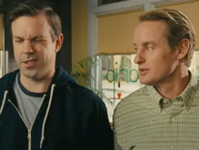 Jason Sudeikis in 'Hall Pass': Watch the Trailer Here (VIDEO)-photo
