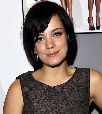 Lily Allen Hospitalized for Potentially Lethal Blood Poisoning