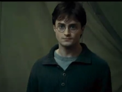 Daniel Radcliffe and Rupert Grint Mix it Up in New 'Deathly Hallows' Clip (VIDEO)