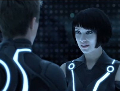 The New 'TRON: Legacy' Trailer Is Here! (VIDEO)