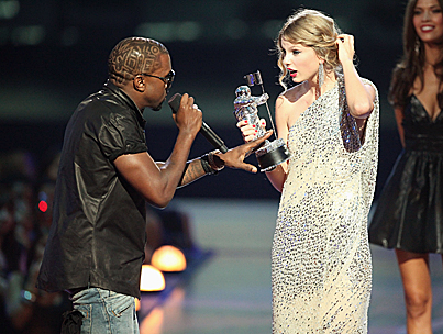 Kanye West and Taylor Swift Porn Parody Coming Soon