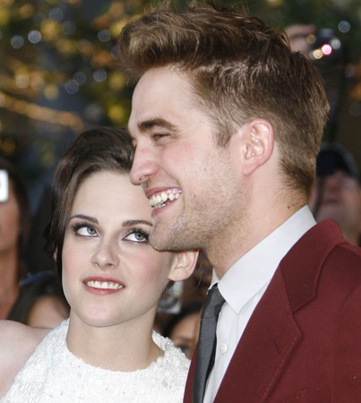 'Twilight' Dominates People's Choice Nominations