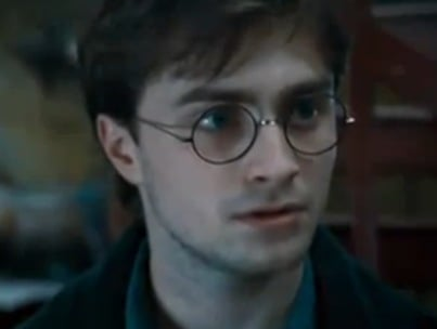 'Harry Potter and the Deathly Hallows': Latest Clip (VIDEO)
