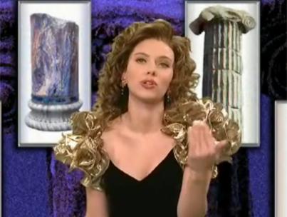Scarlett Johansson's Best 'SNL' Moments