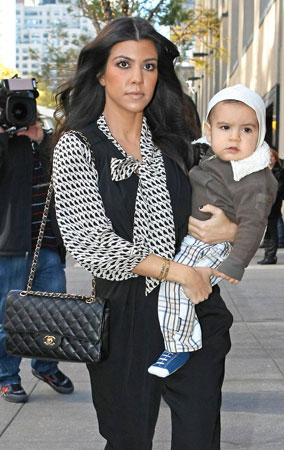 Kourtney Kardashian Lands Soap Gig (PHOTOS)