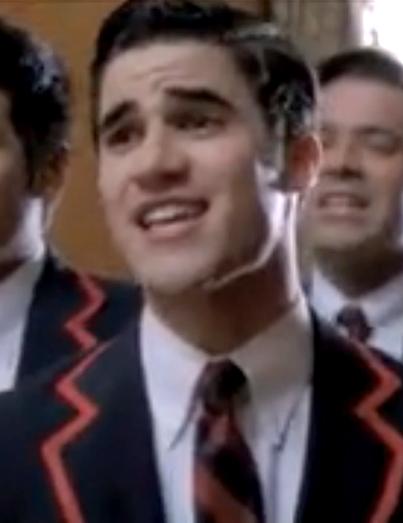 'Glee's' 'Teenage Dream' Dominating the Charts