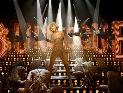 Watch the 'Burlesque' Premiere Red Carpet Live! (VIDEO)