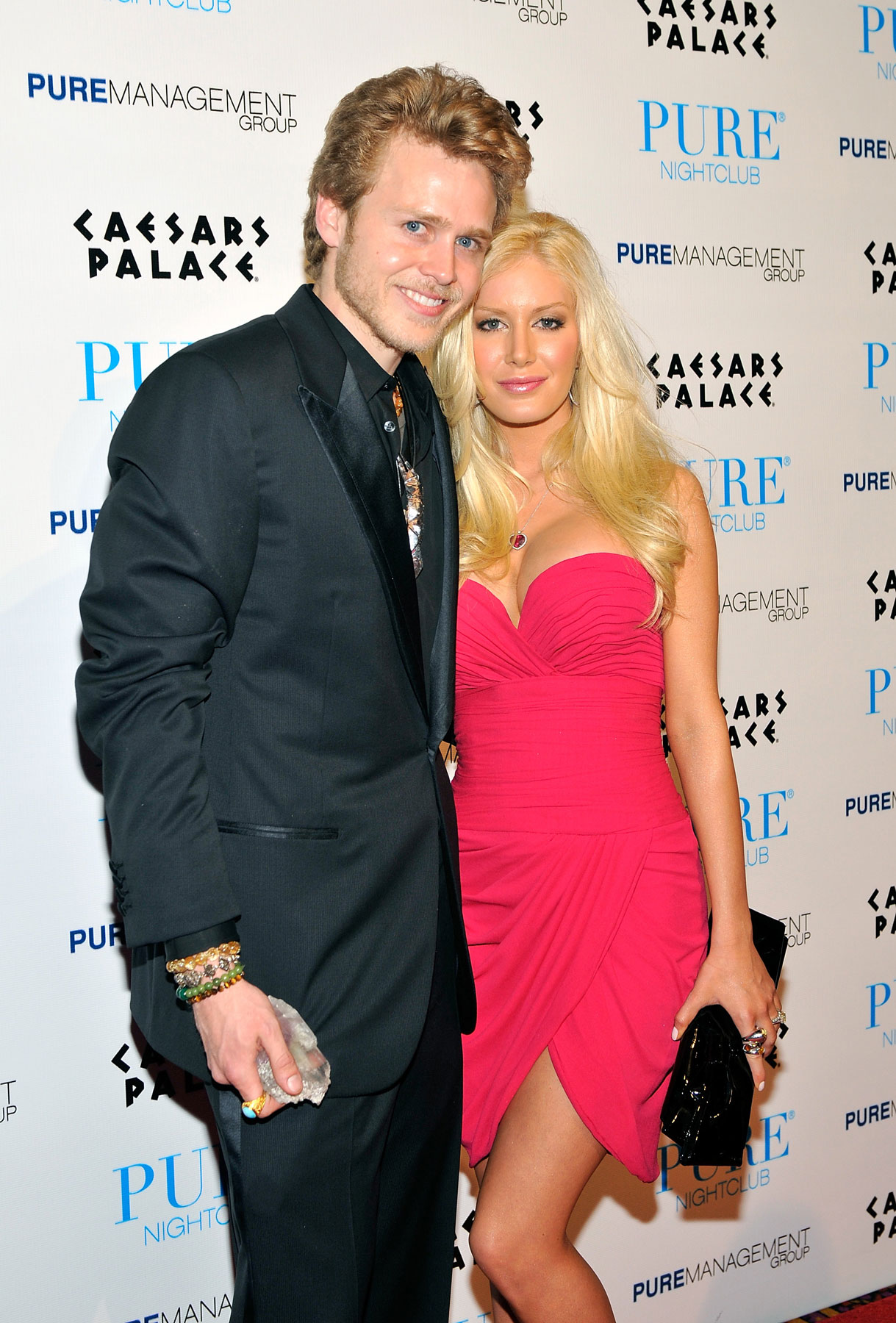 Heidi Montag and Spencer Pratt Get Re-Married-photo