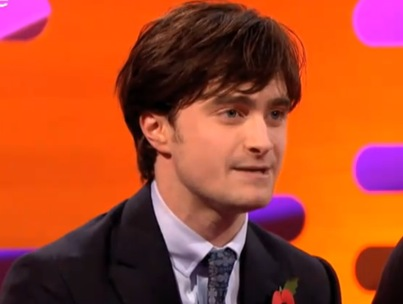 Daniel Radcliffe Sings! (VIDEO)