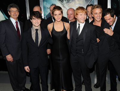 'Harry Potter' Finale Will Be a Fast-Paced 'War Film'