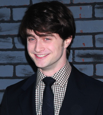 Daniel Radcliffe Declares Harry Potter Dead (VIDEO)