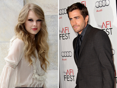 Taylor Swift and Jake Gyllenhaal Spending the Holidays Together?