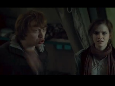 New 'Deathly Hallows' TV Spots (VIDEO)