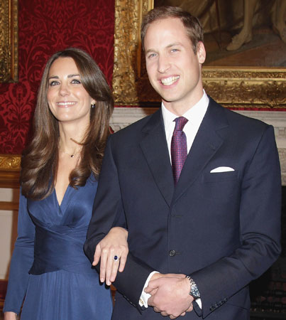 How Kate Middleton's Life Will Change With Engagement