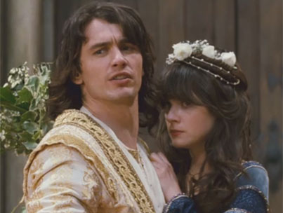 James Franco Gets Silly 'Your Highness' Trailer (VIDEO)