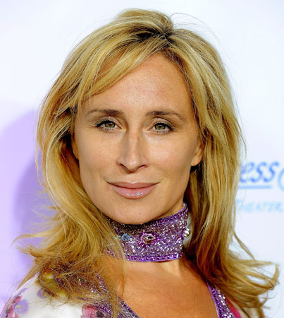 'Real Housewife' Sonja Files for Bankruptcy