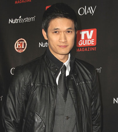 Harry Shum Jr. to Become 'Glee' Regular?