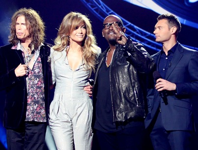 More Changes in Store for 'American Idol'-photo
