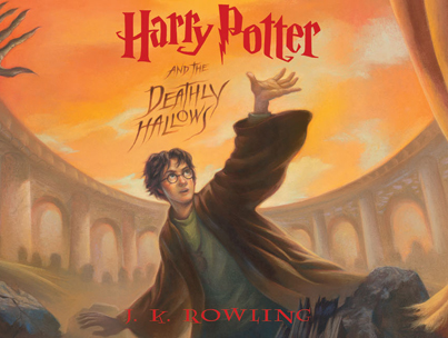 """""""Deathly Hallows"""" Scores Positive Early Reviews"""