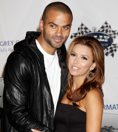 Tony Parker Says He Knew Eva Longoria Was Divorcing Him