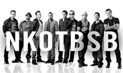 New Kids and Backstreet Boys Add More Tour Dates