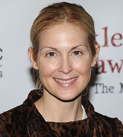 Kelly Rutherford: My Favorite Holiday Memories