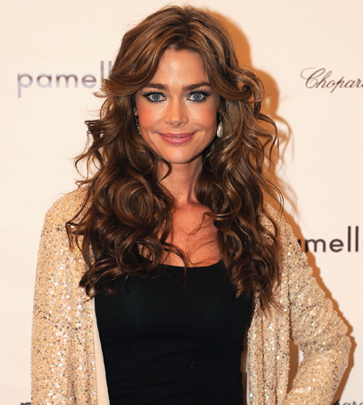 Denise Richards: My Favorite Holiday Memories
