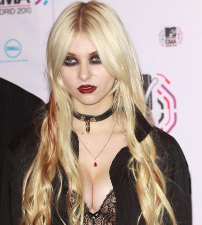 Taylor Momsen Placed on 'Gossip Girl' Hiatus