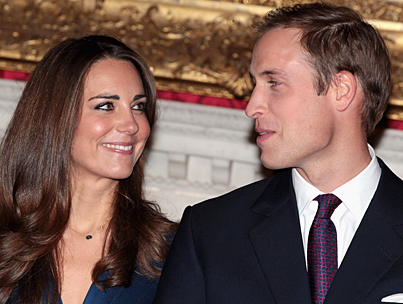Prince William and Kate Middleton to Marry on April 29th, 2011 At Westminster Abbey