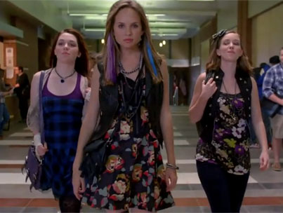 'Mean Girls 2′ … Coming Straight to DVD (VIDEO)