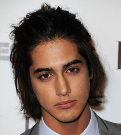 Who is Avan Jogia, Miley's Cozy Club Pal?