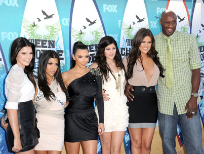 What Khloe Kardashian Is Thankful For