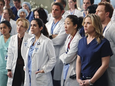 'Grey's Anatomy' Is Doing a Musical Episode