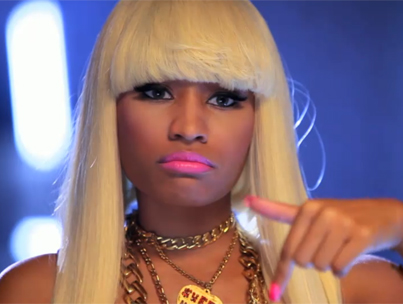 Nicki Minaj's MTV Documentary 'My Time' Sneak Peaks (VIDEO)