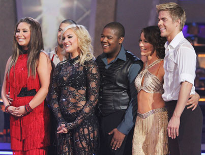 Who Won 'Dancing With the Stars'? (VIDEO)