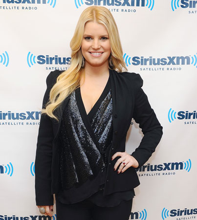 Jessica Simpson Had to Press Pause to Get Her Proposal