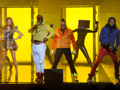 Black Eyed Peas to Perform at Super Bowl